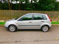 Ford Fiesta Finesse 1.2, 5 Door, MOT MAY NEXT YEAR, 7 Service Stamps