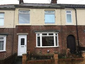 GUISBOROUGH 3 BED UNFURNISHED HOUSE FOR RENT