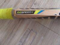 Brand new - Puma Evospeed 5 junior cricket bat Size 1