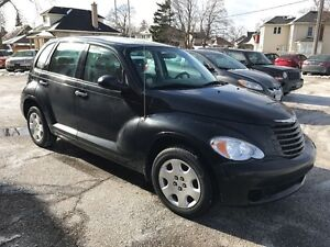 2008 Chrysler PT Cruiser NO ACCIDENT - SAFETY INCLUDED
