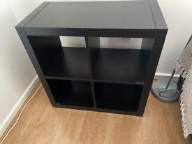 4 cube storage unit