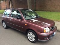 Nissan Micra S for Sale - Low Mileage