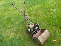Qualcast Lawnmower Free