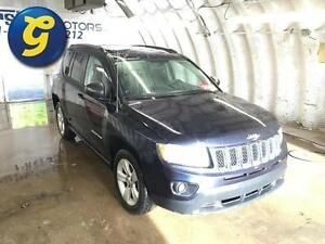2011 Jeep Compass SPORT*NORTH EDITION****PAY $66.12 WEEKLY ZERO  Kitchener / Waterloo Kitchener Area image 2