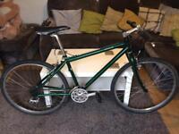 Raleigh m trax mountain bike retro