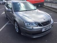 2006 saab 93 se aero auto aero kit leather paddle shift hid xenns new tyres touring estate auto barg