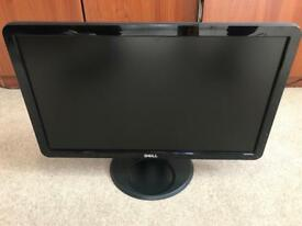 Dell 22' Tilt Stand Widescreen Computer Monitor