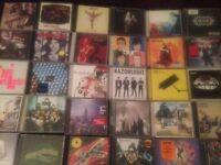 *** INDIE / ALTERNATIVE x 35 CDs - JOB LOT £40 ***