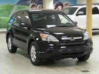 2009 Honda CR-V 4WD 5dr EX