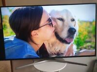 Samsung 40 Inch 4K Ultra HD Smart LED TV (Model UE40KU6000)!!!