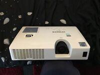 Hitachi projector ED-X52