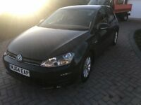 Golf tdi mint condition