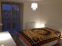 renting a room in a 2 bed flat in Guildford City Centre close to the Harbour hotel