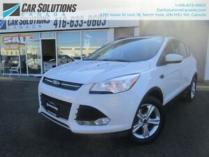 2013 Ford Escape SE - NAVIGATION