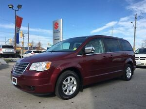 2008 Chrysler Town & Country Touring ~P/Leather ~P/Sunroof ~Back