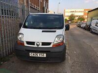 Renault trafic 1.9l ...2006