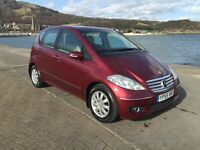 Mercedes Benz A160 Auto Diesel, Avantgarde Immaculate Condition