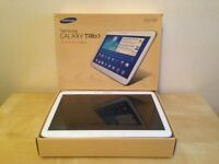 samsung galaxy tab 10.1 16gb boxed