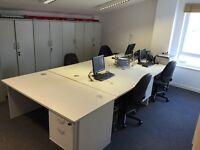 Office/Warehouse Space TO LET - Flexible Arrangement
