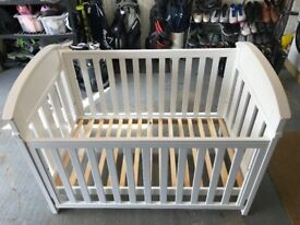 Boori Madison Cot Bed