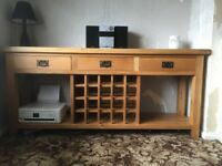 Creations sideboard