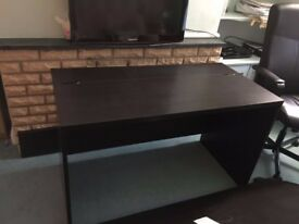 Two Ikea desks for sale