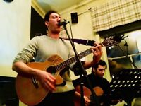 Open Mic Every Wednesday - West London