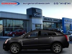 2011 Cadillac SRX FWD V6 Luxury 1SB - $170.11 B/W - Low Mileage