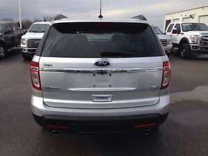 2013 Ford Explorer Limited London Ontario image 3
