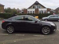 PCO HIRE RENT VAUXHALL insignia 2011 diesel 120 pw