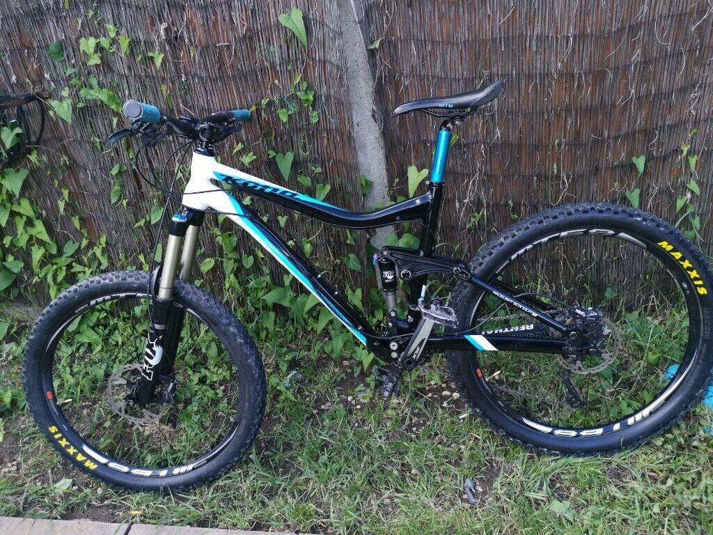 Kona cadabra full sus mountain bike great condition | in Oxford,  Oxfordshire | Gumtree