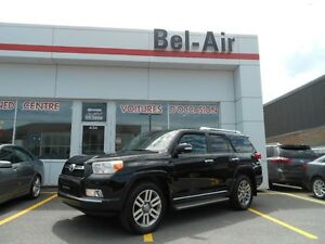 2011 Toyota 4Runner Limited V6