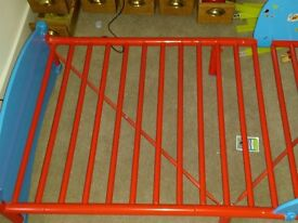 Thomas the tank engine Bed - good condition