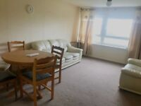 Two bedroom flat in Glasgow City Centre