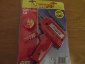 soldering iron kit Rothenberger