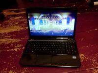 "HP Pavilion 15.6"" Laptop with i3 Processor"