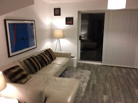 Furnished Double room in a newly renovated House
