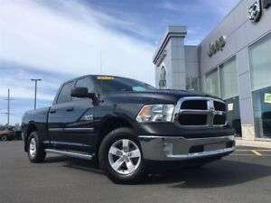 2013 Ram 1500 V6 SXT LOW KM, 1 OWNER $49 WEEKLY!