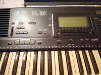 Technics KN720 Keyboard - For Sale