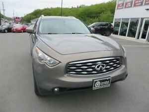 2010 Infiniti FX35 *Leather *Sunroof *Backup Cam