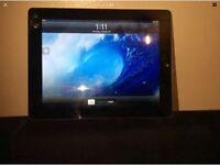 Apple iPad 3 3rd generation 32gb tablet