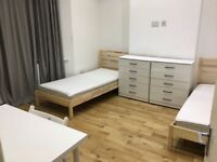 *CLAPHAM NORTH* OFFER - TWIN ROOM FOR COUPLE/FRIEND