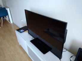 Hitachi TV 40 Inch