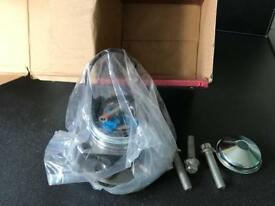 wheel bearing, front, brand new, boxed