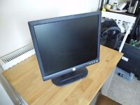 17'' DELL Monitor, Screen for sale