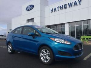 2015 Ford Fiesta SE|WARRANTY TO OCTOBER 20 2020