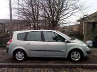 Renault Grand Scenic 1.9 2004 (54)**Diesel**7 Seater**Full Years MOT**Trade In To Clear**ONLY £1295