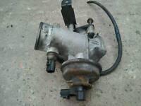 Transit EGR valve 2.4