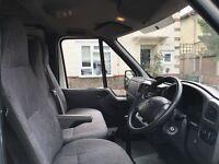 Ford Transit 280 SWB TD with 12 months MOT 1 Previous Owner JVC Hands Free Bluetooth Radio X X X X x
