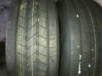 Lowry tyres
